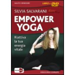 Empower Yoga. Con DVD