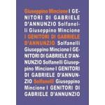 I GENITORI DI GABRIELE D'ANNUNZIO