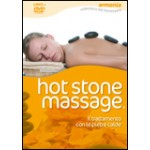 Hot Stone Massage. Con DVD