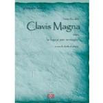 Il terzo libro della Clavis Magna