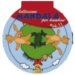 Bellissimi Mandala per bambini - vol. 11
