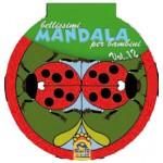 Bellissimi Mandala per bambini - vol. 12