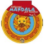 Bellissimi Mandala per bambini - vol. 7