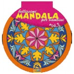 Bellissimi Mandala per bambini - vol. 8
