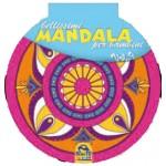Bellissimi Mandala per bambini - vol. 9