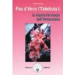 Pau d'Arco (Tabebuia)