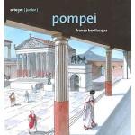 Pompeii guide [junior] - Edizione Inglese