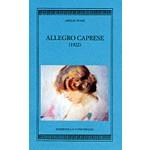 Allegro caprese