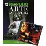 Re Nudo 12 - Arte Ayurveda con CD Allegato