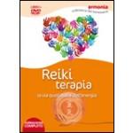 Reiki Terapia. Con DVD