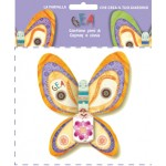 Gea, la farfalla che crea il tuo giardino