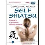 Self Shiatsu. Con DVD