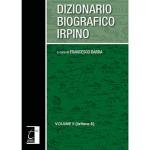 Dizionario Biografico Irpino