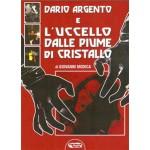 DARIO ARGENTO E L'UCCELLO DALLA PIUME DI CRISTALLO