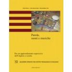 PAROLE, SUONI E MUSICHE