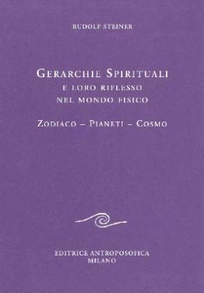 Gerarchie spirituali e loro riflesso nel mondo fisico