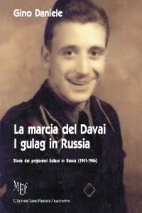 La marcia del Davai I gulag in Russia