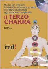 Il terzo chakra. CD Audio