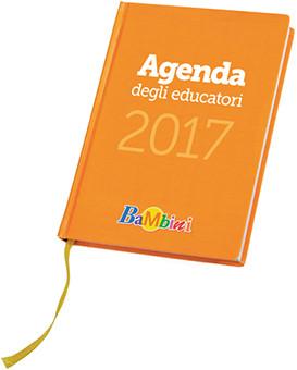Agenda degli educatori 2017