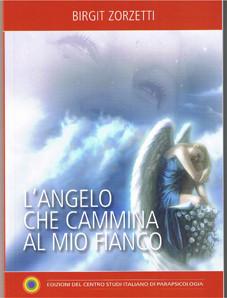 L'angelo che cammina al mio fianco