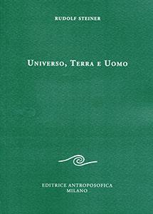 Universo, terra e uomo
