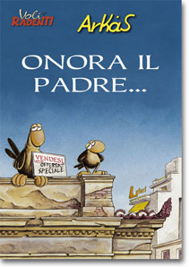 Onora il padre...