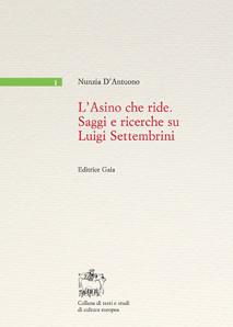 L'ASINO CHE RIDE.
