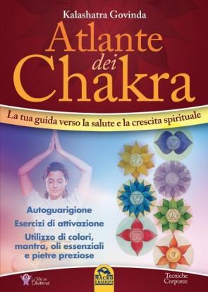 Atlante dei Chakra