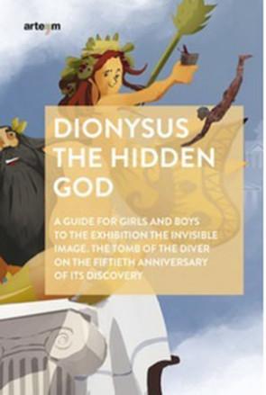 Dionysus the Hidden God