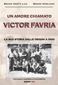 UN AMORE CHIAMATO VICTOR FAVRIA