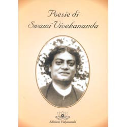 Poesie di  Swami Vivekananda