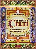Le carte dei Celti