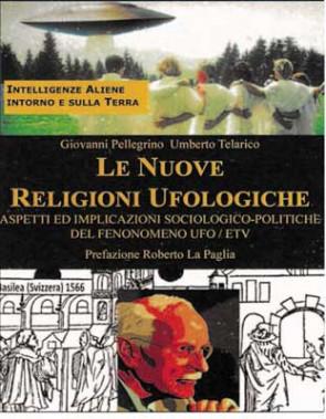 Le nuove religioni ufologiche