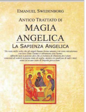 Antico trattato di magia angelica