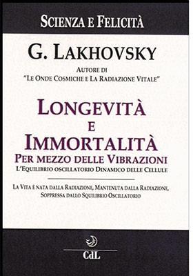 Longevità e immortalità