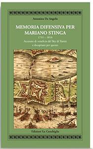 Memoria difensiva per Mariano Stinga 1751-1814