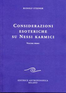 Considerazioni esoteriche su nessi karmici - I