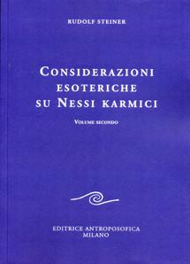 Considerazioni esoteriche su nessi karmici - II