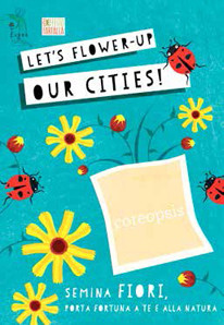 Let's flower-up our cities!