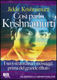 Così Parlo Krishnamurti