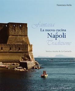 La nuova cucina di Napoli