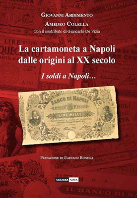 La cartamoneta a Napoli dalle origini al XX secolo