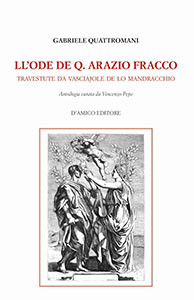 Ll'ode de Q. Arazio Fracco