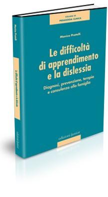 LE DIFFICOLTÀ DI APPRENDIMENTO E LA DISLESSIA