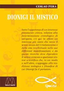Dionigi il mistico