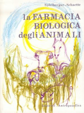 La farmacia biologica degli animali
