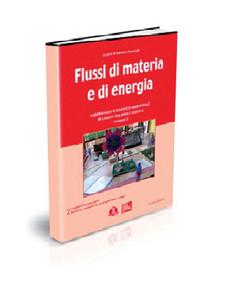Flussi di materie e di energia