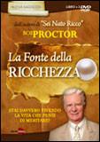 La Fonte della Ricchezza. Con 2 DVD