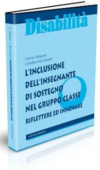 L'INCLUSIONE DELL'INSEGNANTE DI SOSTEGNO NEL GRUPPO CLASSE