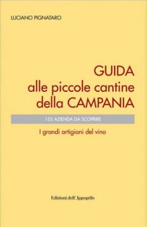 Guida alle Piccole Cantine della Campania